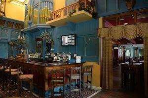 Tir Na Nog Bar & Grill
