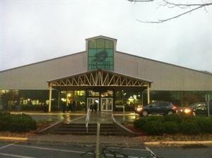 Robert Morris University Island Sports Center
