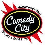 Comedy City