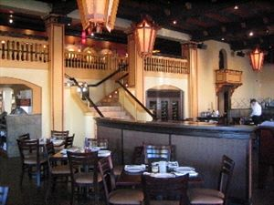 PF Chang's China Bistro Sacramento
