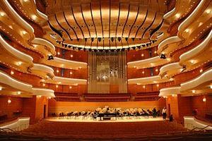 Pittsburgh Symphony Heinz Hall