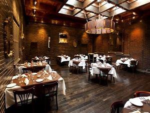 Sidney Street Cafe