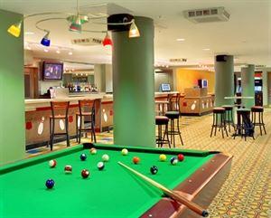 Moolah Theatre Bar and Lounge