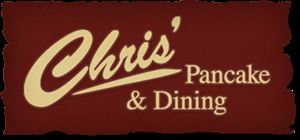 Chris Pancakes & Dining