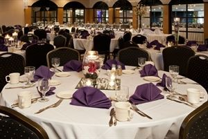 The Bluff Banquet & Conference Center