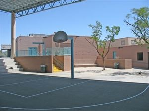 Fred Archer Neighborhood Center