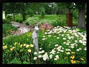 Garden of Life Spiritual Center