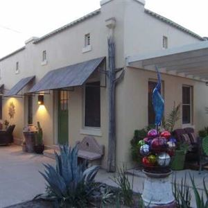 Catalina Park Inn Bed & Breakfast