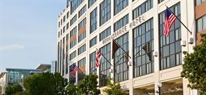 Renaissance Washington, DC Downtown Hotel