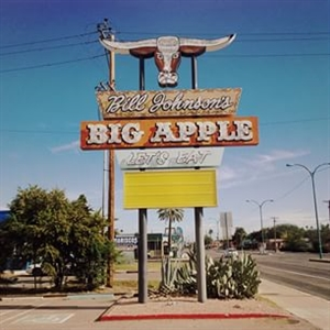 Bill Johnson's Big Apple Restaurant