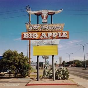 Bill Johnson's Big Apple Restaurant