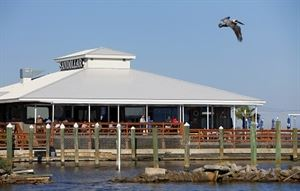 Sandollar Restaurant and Marina