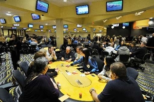 The Poker Room