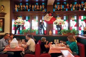Rigazzi's Restaurant