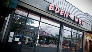 Eden Wok - New Rochelle