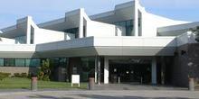 Meyera E. Oberndorf Central Library