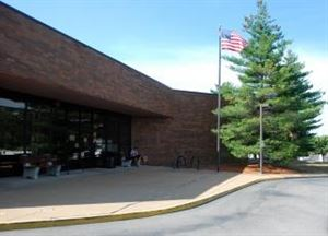 St Louis Public Library - Oak Bend Branch
