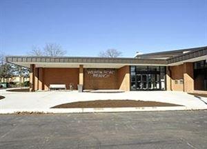 St Louis Public Library - Weber Road Branch