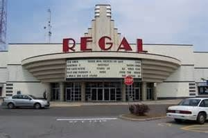 Regal Elmwood Regal Center 16