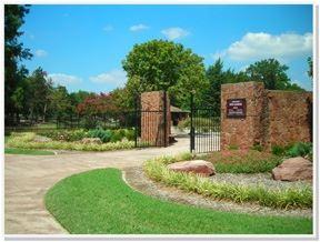 Charles E. Sparks Rose Garden