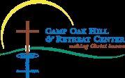 Camp Oak Hill & Retreat Center