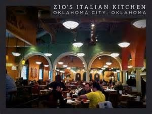 Zio's Italian Kitchen