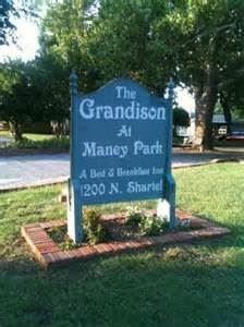 The Grandison at Maney Park