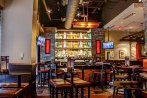Firebirds Restaurant