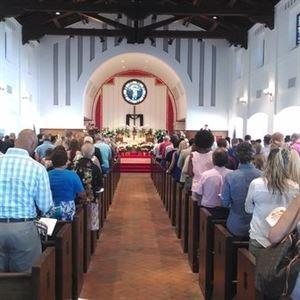 Miami Beach Community Church
