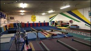 Northeast Institute of Gymnastics Inc.