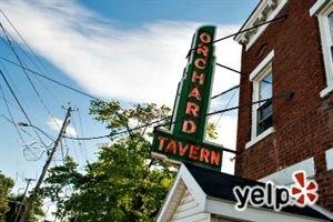 The Orchard Tavern & Restaurant