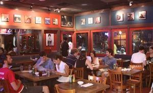 Sushi Blues Café