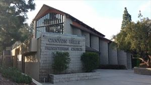 Canyon Hills Presbyterian Church