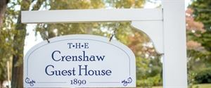 Crenshaw Guest House Bed & Breakfast