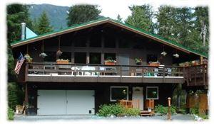 Girdwood Guest House