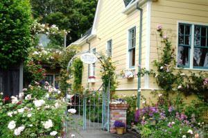Rose Court Cottage