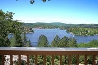 Chateau Du Lac Bed & Breakfast Inn Lake Arrowhead