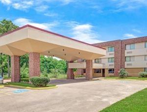 Knights Inn Houston North IAH