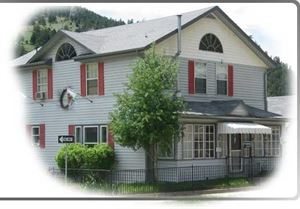 Miner's Pick Bed & Breakfast