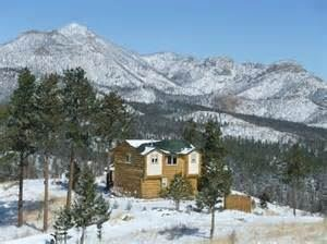 Pikes Peak Resort