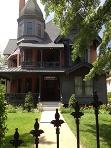 The Gable House Bed & Breakfast