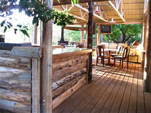 Cedaredge Lakeside Resort