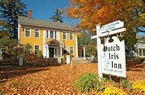 The Dutch Iris Inn Bed And Breakfast