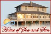 House Of Sea And Sun Oceanfront Bed And Breakfast