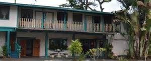 Wild Ginger Inn