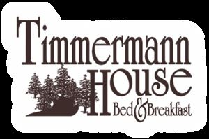 Timmermann House Bed & Breakfast