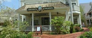 Artists Colony Inn