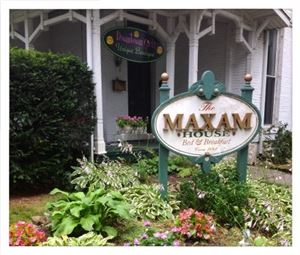 The Maxam House