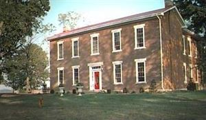 1869 Homestead Bed & Breakfast