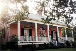 Pointe Coupee Bed & Breakfast